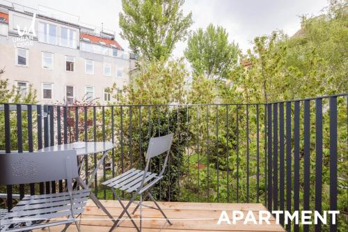 . Urban Lodge - Apartments Vienna