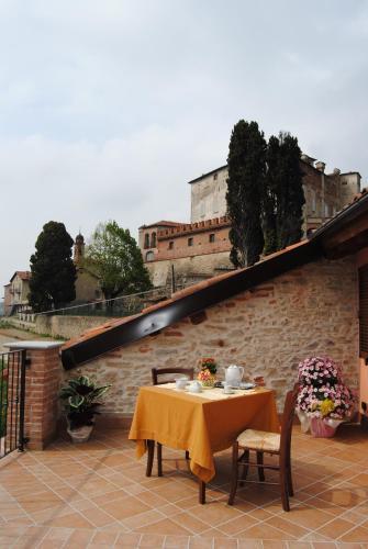 All'Ombra del Castello - Accommodation - Cigliè