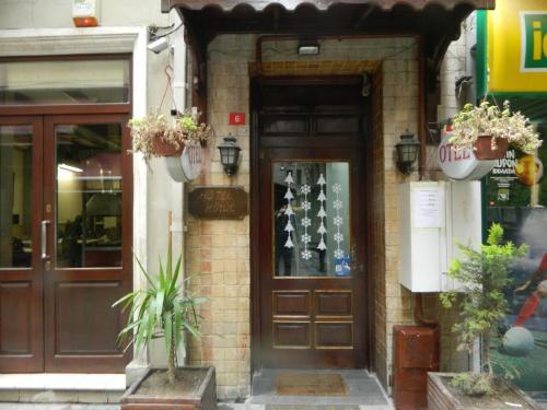 Istanbul Hotel Hoyuk rezervasyon