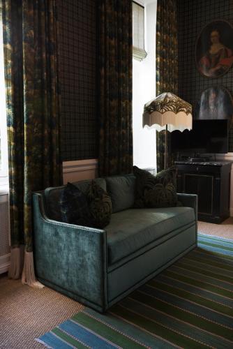 Hotel Van Cleef Стандартный двухместный номер с 1 кроватью - Дополнительное здание