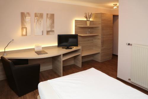 Hotel Landhaus Jägerkrug