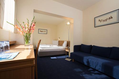 Hotel Tomislavov Dom 部屋の写真