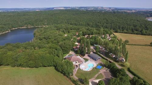 . VVF Villages « Bourgogne » SEMUR EN AUXOIS