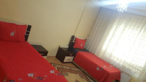 Trabzon Şahi̇n Apartment 1 tatil