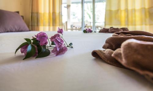 Camera Matrimoniale con Bagno Privato (Double Room with Private Bathroom)