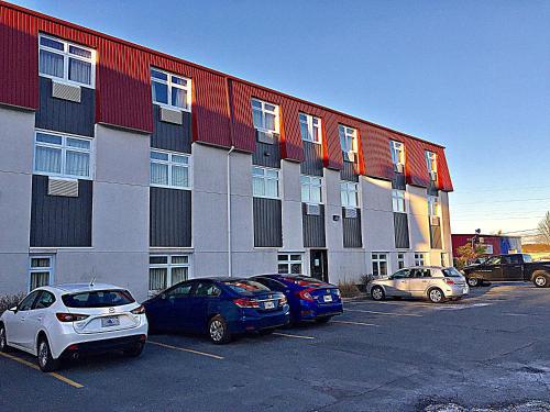Coastal Inn Dartmouth - Dartmouth, NS B3A 1J6
