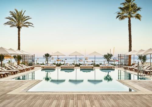 . Nobu Hotel Ibiza Bay