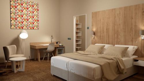 . Hotel Liberec