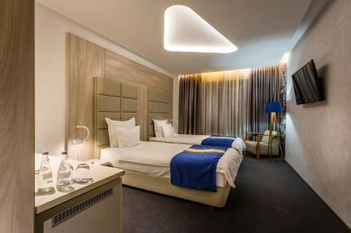 . Hotel Colors Inn