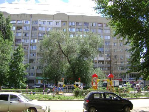 . Apartment Hotel 64