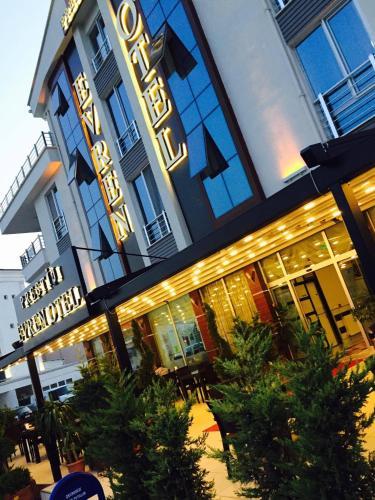 Polatlı Prestij Evren Otel fiyat