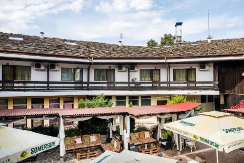 . Hotel Varosha