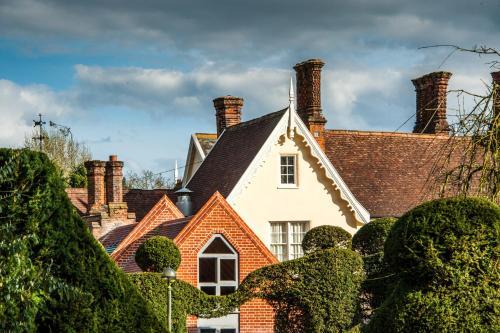 Rectory Rd, Eye IP23 8AH, England.