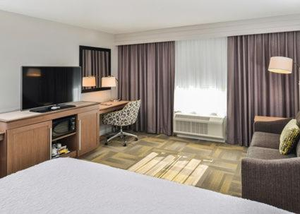 Hampton Inn and Suites Altoona-Des Moines by Hilton in Altoona
