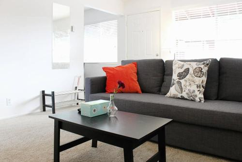 4321#7 -+ Spacious Charming Apartment Near Tech And Stanford