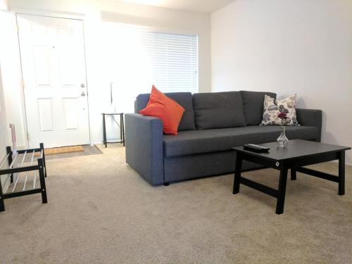 4321#7 -+ Spacious Charming Apartment Near Tech And Stanford - Mountain View, CA 94040