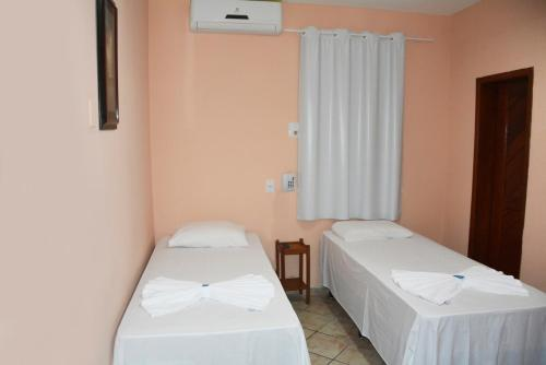 Hotel Transbrasil, Belém