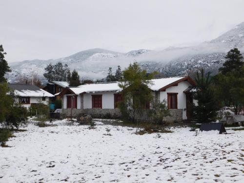 Cabañas Aldea de Montaña