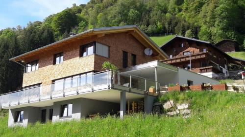Apartment Saler - Silbertal