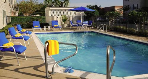 TownePlace Suites by Marriott Houston NASA/Clear Lake - Accommodation - Webster