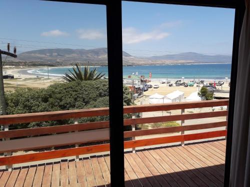 . Casa de playa Los Molles 833