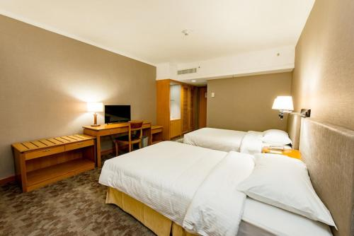 Foto - Inn Hotel Macau