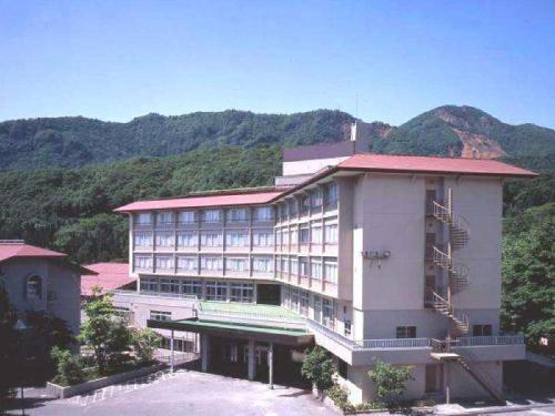 森林藏王溫泉酒店 Forest Zao Onsen