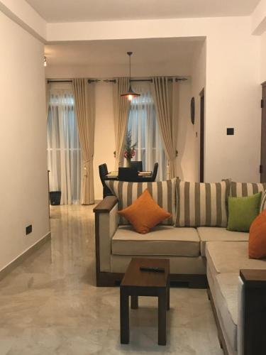 Regal Rose Luxury Holiday Apartments