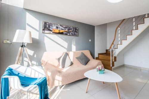 Little Happiness Boutique Apartment Hotel photo 12