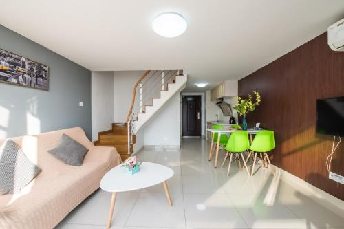 Little Happiness Boutique Apartment Hotel photo 13