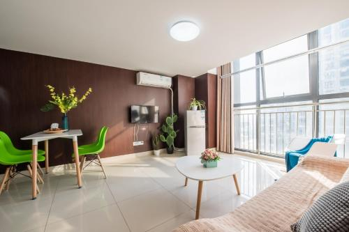 Little Happiness Boutique Apartment Hotel photo 14
