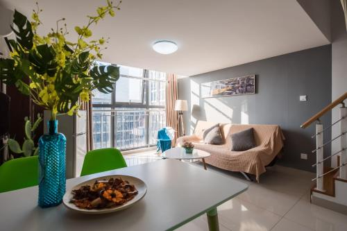 Little Happiness Boutique Apartment Hotel photo 16