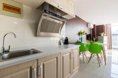Little Happiness Boutique Apartment Hotel photo 18