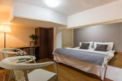 Little Happiness Boutique Apartment Hotel photo 22