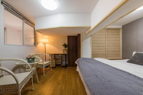 Little Happiness Boutique Apartment Hotel photo 23