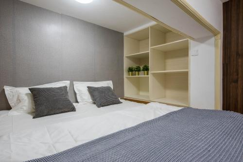 Little Happiness Boutique Apartment Hotel photo 24