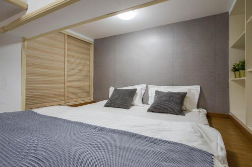 Little Happiness Boutique Apartment Hotel photo 25