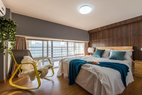 Little Happiness Boutique Apartment Hotel photo 26