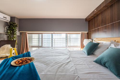 Little Happiness Boutique Apartment Hotel photo 28