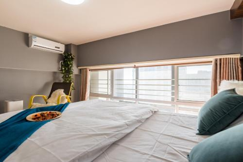 Little Happiness Boutique Apartment Hotel photo 29