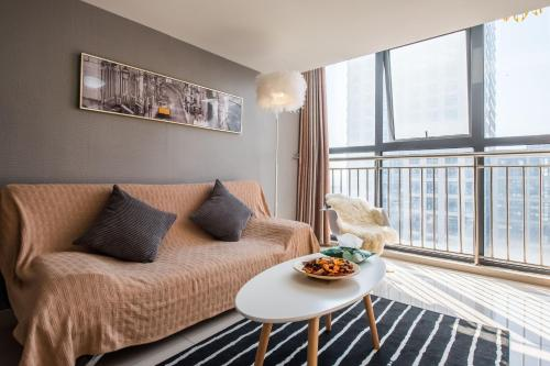 Little Happiness Boutique Apartment Hotel photo 33