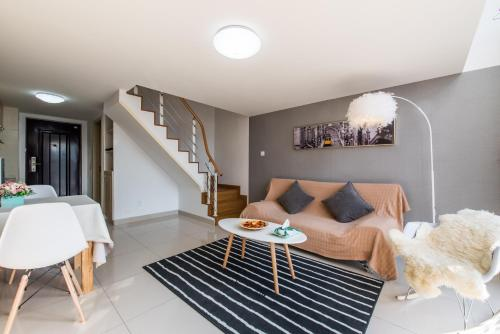 Little Happiness Boutique Apartment Hotel photo 34