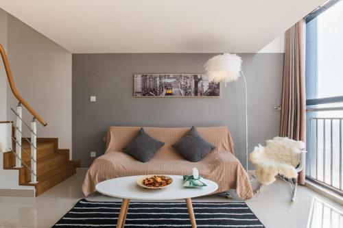 Little Happiness Boutique Apartment Hotel photo 37
