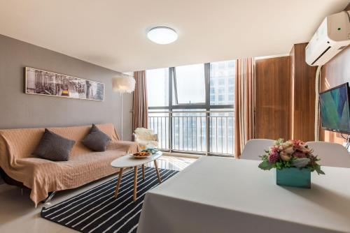 Little Happiness Boutique Apartment Hotel photo 38