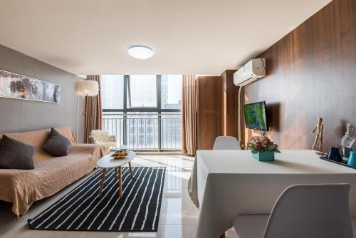 Little Happiness Boutique Apartment Hotel photo 39