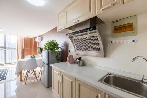 Little Happiness Boutique Apartment Hotel photo 40