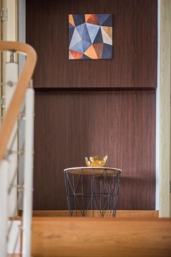 Little Happiness Boutique Apartment Hotel photo 44
