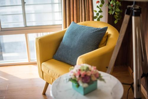 Little Happiness Boutique Apartment Hotel photo 45