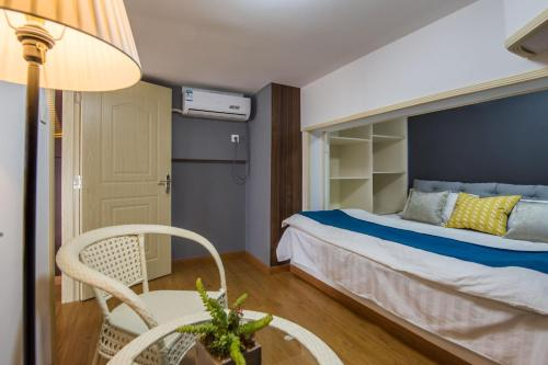 Little Happiness Boutique Apartment Hotel photo 50