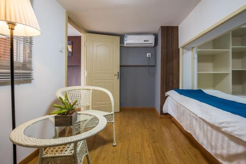 Little Happiness Boutique Apartment Hotel photo 51